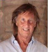 Serge Beddington-Behrens, PhD - Psychotherapist, Spiritual Guide & Author