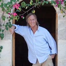 Serge Beddington-Behrens Spiritual Activism