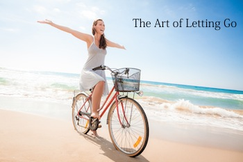 The Art of Letting Go - Serge Beddington-Behrens, PhD