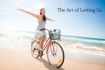 The Art of Letting Go - Serge Beddington-Behrens, PhD