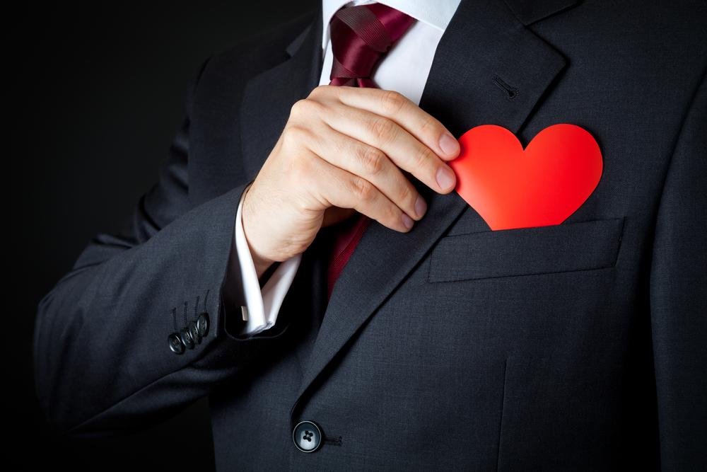 Business with Heart - Serge Beddington Behrens