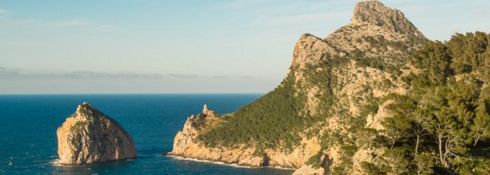 Scenic Mallorca
