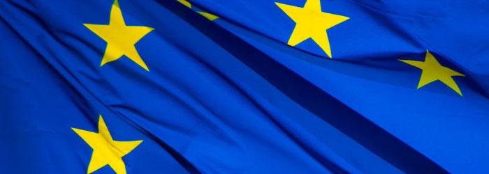 SA Europe Flag